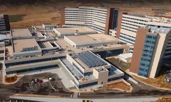 В Турция: Ердоган откри най-голямата болница в Европа