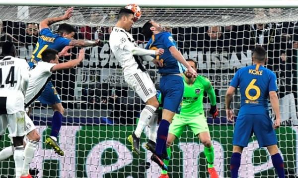 Атлетико съзря конспирация! Вторият гол на Юве бил нередовен