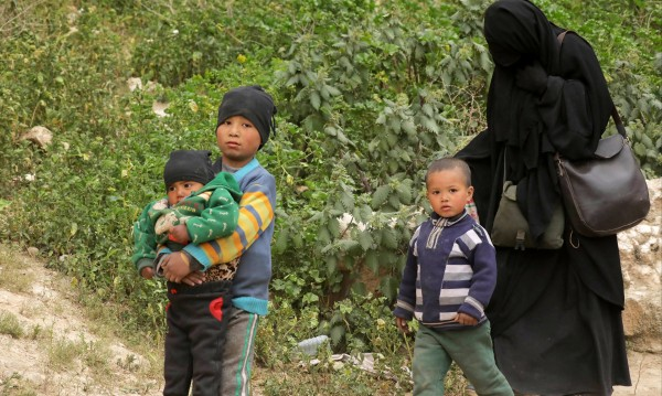 Войната в Сирия навлиза в деветата година - жертвите са над 370 000