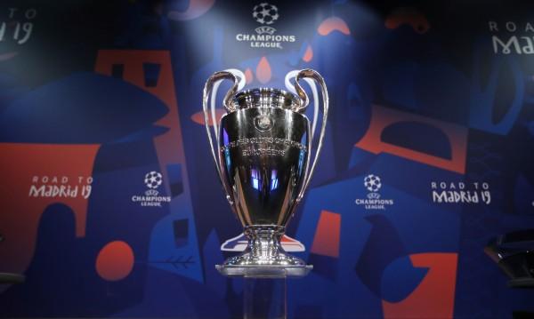Барселона – Юнайтед е дербито на 1/4-финалите в Шампионска лига