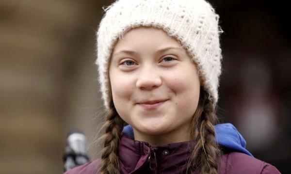 Момичето, което поведе борба срещу промените в климата