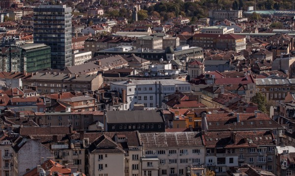 България - 20-та по поскъпване на имотите в света