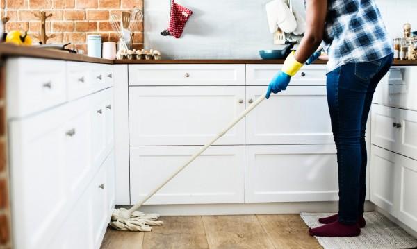 5 неща, които трябва да чистите всеки ден