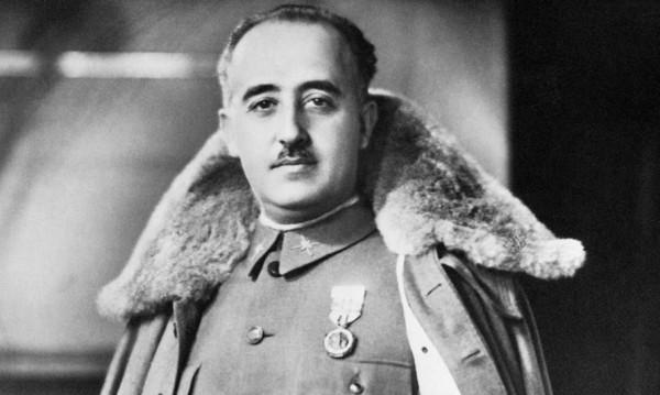 Франко ще бъде ексхумиран и препогребан на 10 юни