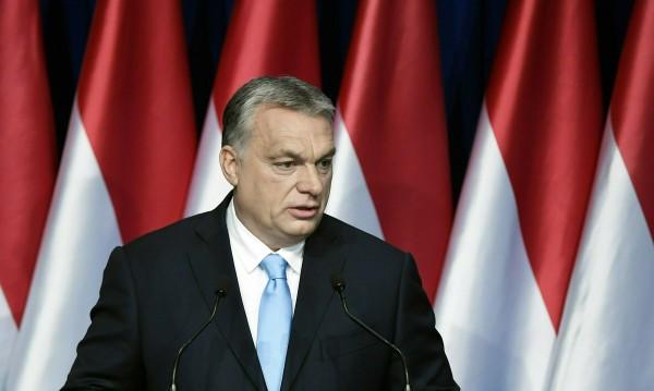 """Орбан иска край на """"кошмара Съединени щати на Европа"""""""