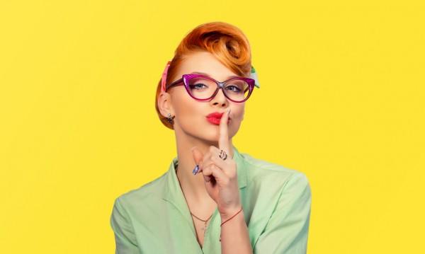 6 неща, които е добре да пазим в тайна