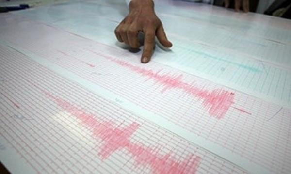 Земетресение край Девин тази сутрин