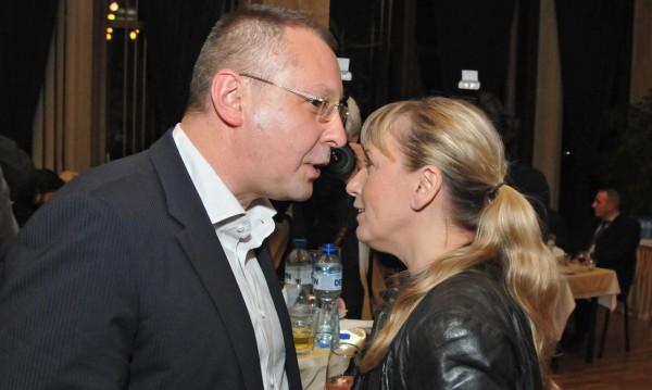 Станишев срещу Йончева. Кой ще поведе БСП на евровота?