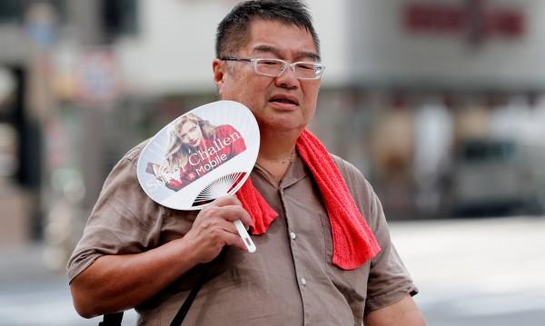 Техно нация: Японските бащи ще могат да кърмят