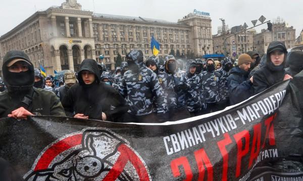 Главният прокурор на Украйна не забогатял незаконно