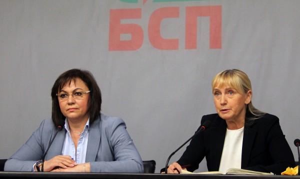 Нинова: Елена Йончева е лице на борбата за справедливост