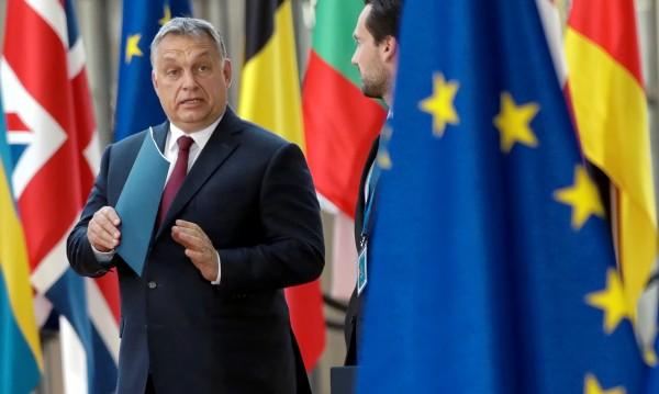 Орбан постави условия за членството на партията му в ЕНП