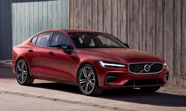 Volvo ограничава скоростта. Експерти - безсмислено е