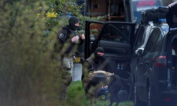 Хванаха го! Стрелецът, убил трима в Утрехт, вече е в ареста