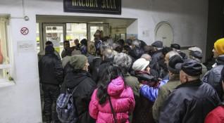 Нова формула, 20 000 българи с по-ниски пенсии. Неутрално