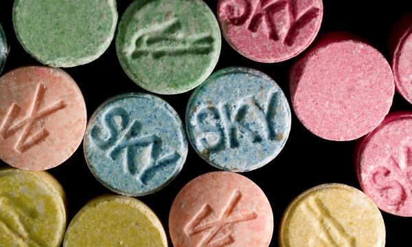 Наркотиците в Европа: Първенци в класацията... Германците!