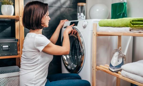 Какво не бива да перете в пералня?