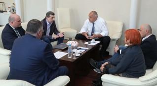 Борисов се разпореди: Нито един нов пенсионер да не бъде ощетен!