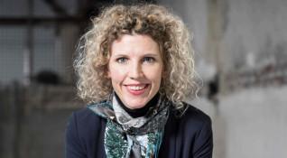 Дария дьо Бове: Публичното изкуство е символ на демокрацията