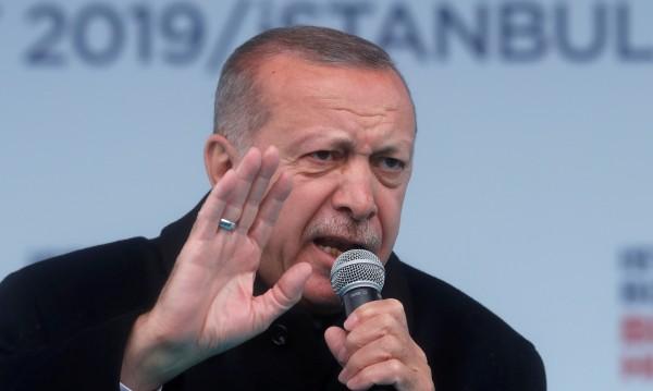 Ердоган: Отменихме смъртното наказание да ги храним?!