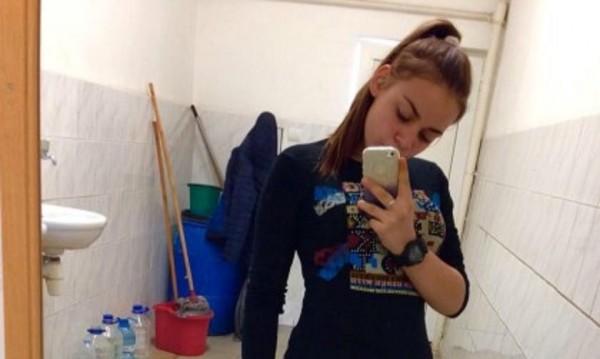 Виждали ли сте 15-годишната Дарина? Полицията я търси