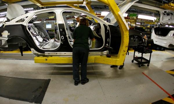 Обръщат ли гръб на Европа производителите на коли?