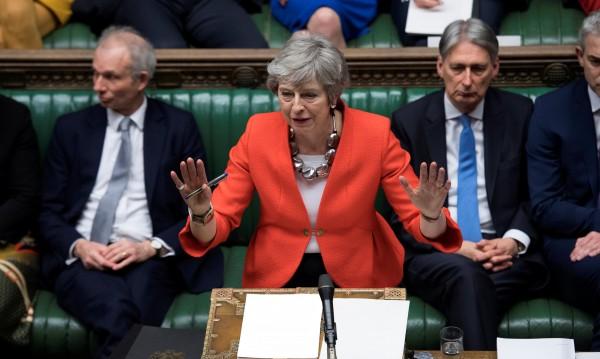 Тереза Мей иска отлагане на Brexit с… 2 години