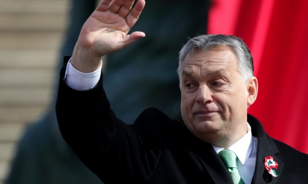 """Хем боли, хем сърби: Тестът """"Орбан"""" за ЕНП"""