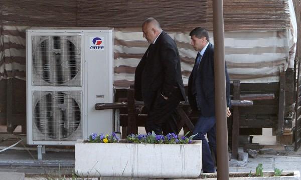 Евросметки: Борисов даде избираемо място за СДС в евролистата
