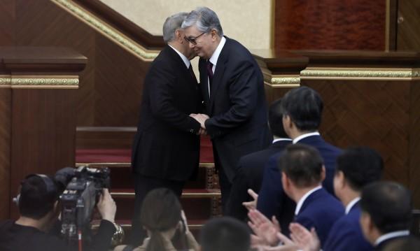 Новият президент на Казахстан: Столицата да се казва Нурсултан