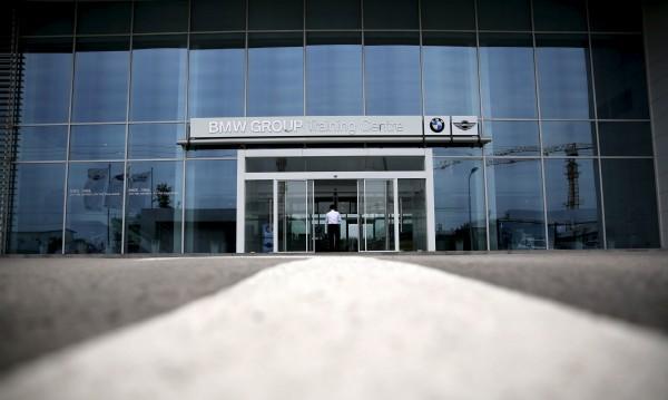 Забраниха турския език в завод на BMW