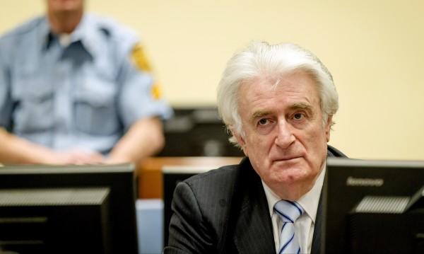 """Радован Караджич – военнопрестъпникът, който """"щеше да е добър нацист"""""""