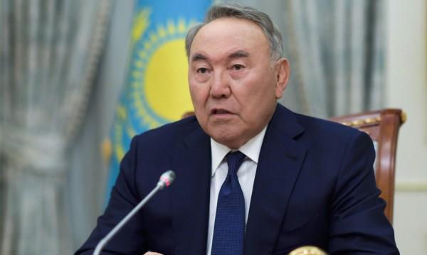 Речено-сторено: Столицата на Казахстан се казва Нурсултан