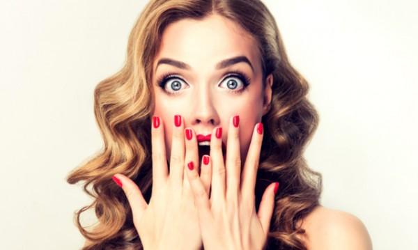 Как стресът влияе на кожата?