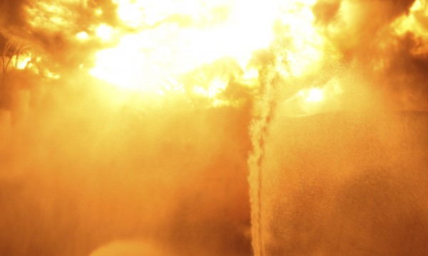 Мощна експлозия избухна в химически завод в Китай