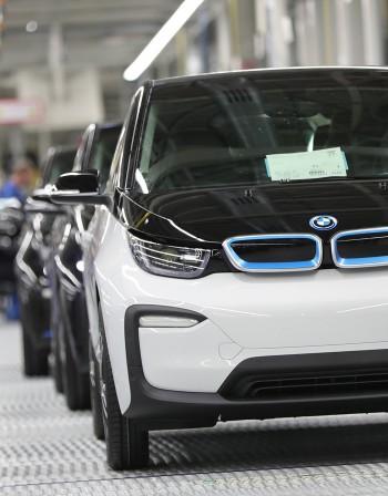 Германия с мерки за защита на ключови компании от китайска експанзия