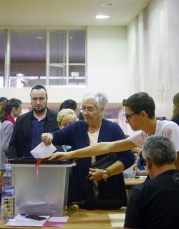 Кои са трите ключови критерия за електронното гласуване?