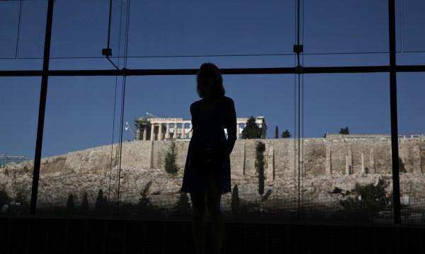 Пенсиониран грък уби българската си жена в Атина