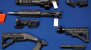 200 000 единици нелегално оръжие има в Косово