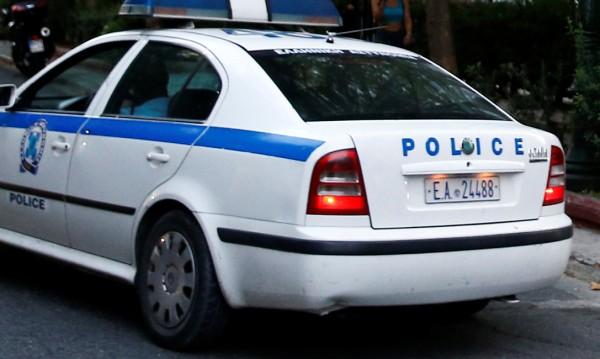 Ръчна граната хвърлена срещу руското консулство в Атина