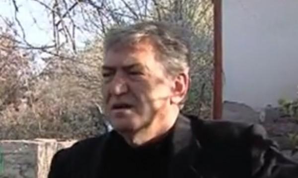 Нападение в гръб, бой, пациент ограби джипито си в къщата му