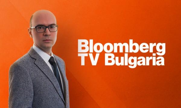 """Bloomberg TV Bulgaria за пазара на имотите у нас – в """"ИмоТиТе"""""""