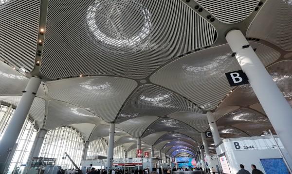 """Местенето на новото летище """"Истанбул"""" - от 5 до 7 април"""