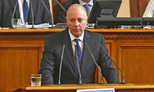 """Желязков: Ще искаме следващият ЕП да гледа пакета """"Мобилност"""""""
