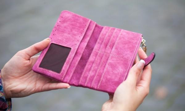 Как да подредите портфейла си, за да привлечете пари?