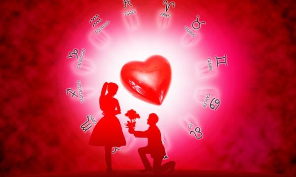 Седмичен любовен хороскоп за 25 – 31 март