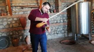 Родината на винопроизводството - непознатата Грузия