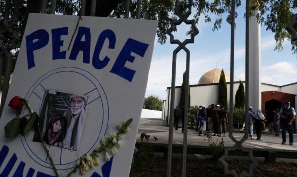 В Нова Зеландия: Мюсюлманите са добре дошли, расистите – не!