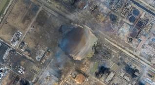 62 са вече жертвите от взрива в химически завод в Китай