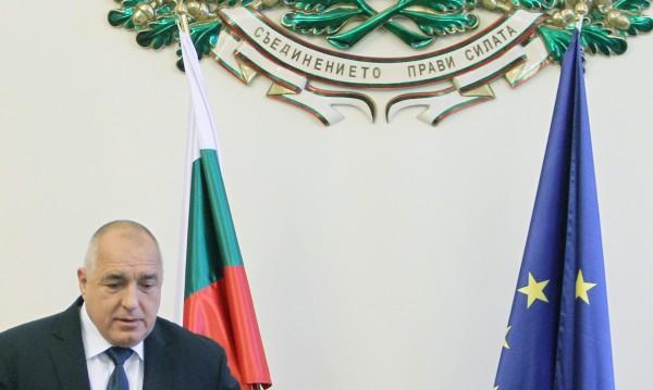 ВМРО: Кабинетът и управляващата коалиция са стабилни!
